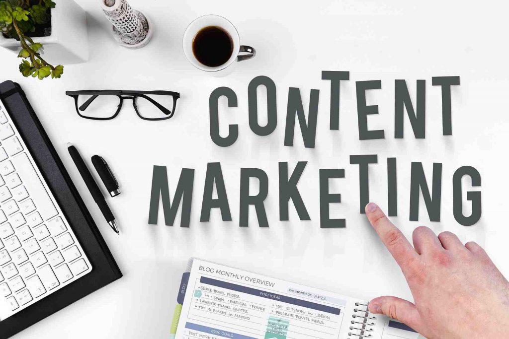 Content Marketing Strategies in 2021
