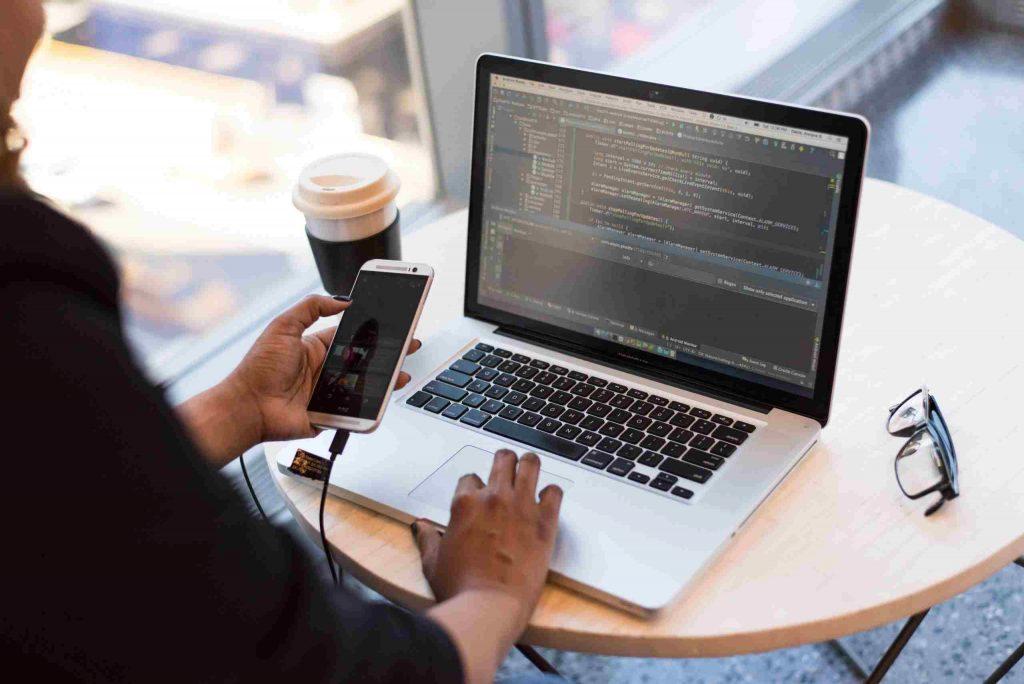Top Web App Development Technologies