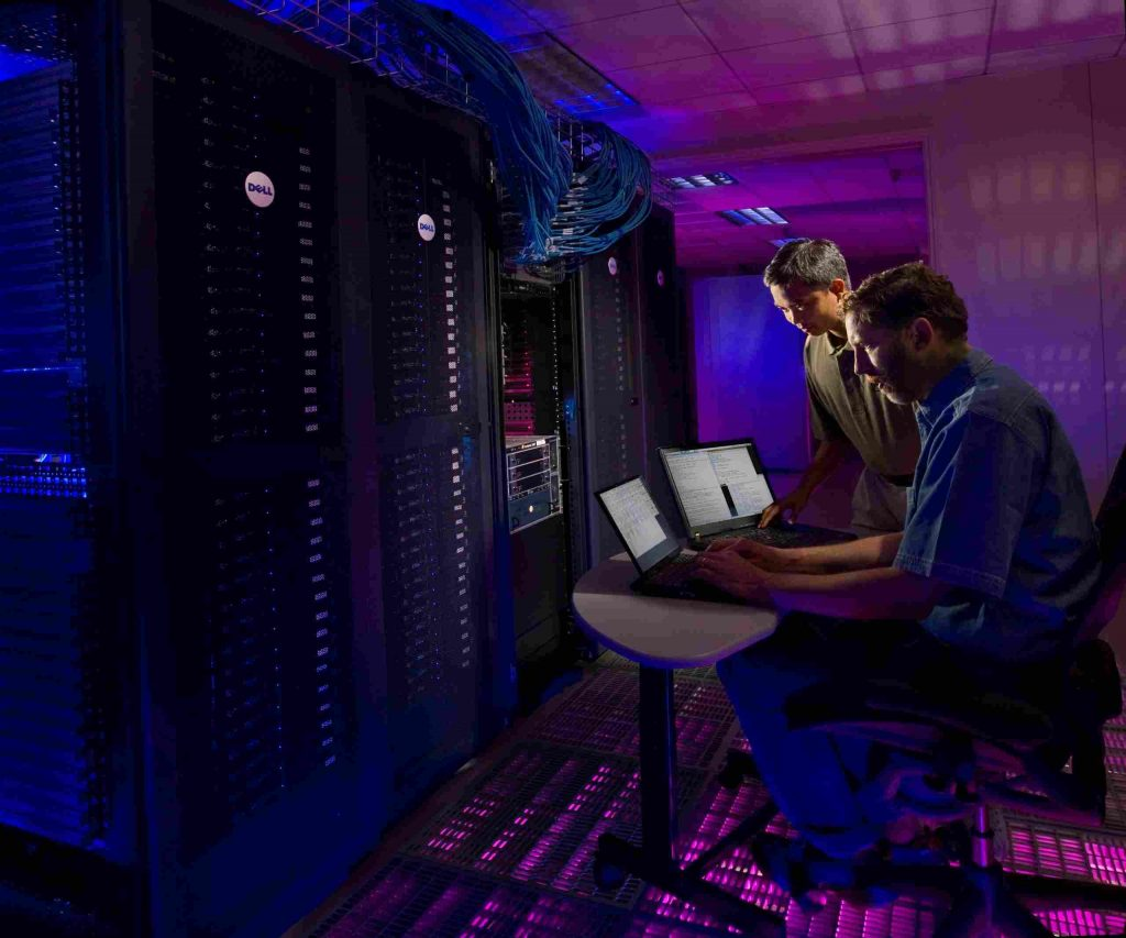What Is a Dedicated Server?