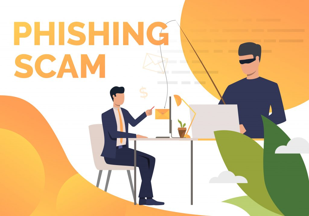 How & Why You Need Protect your Company From Phishing?