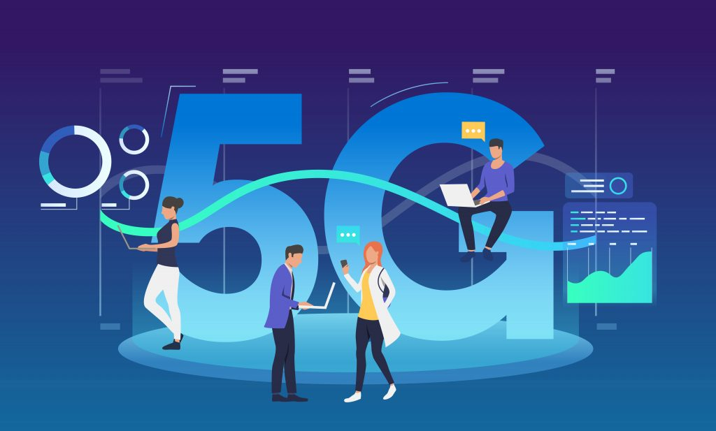 5G Technology: Opportunities and Analyse