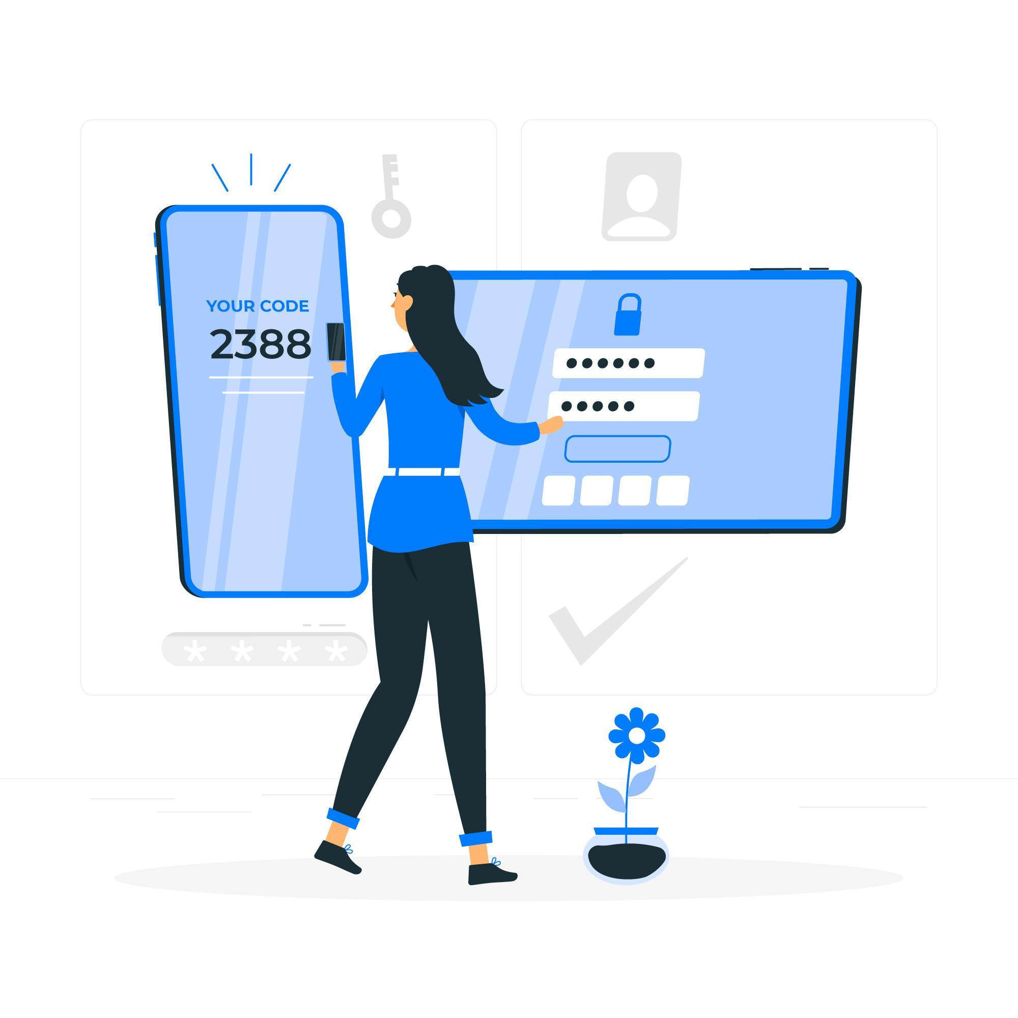 What is Multi-Factor Authenticator