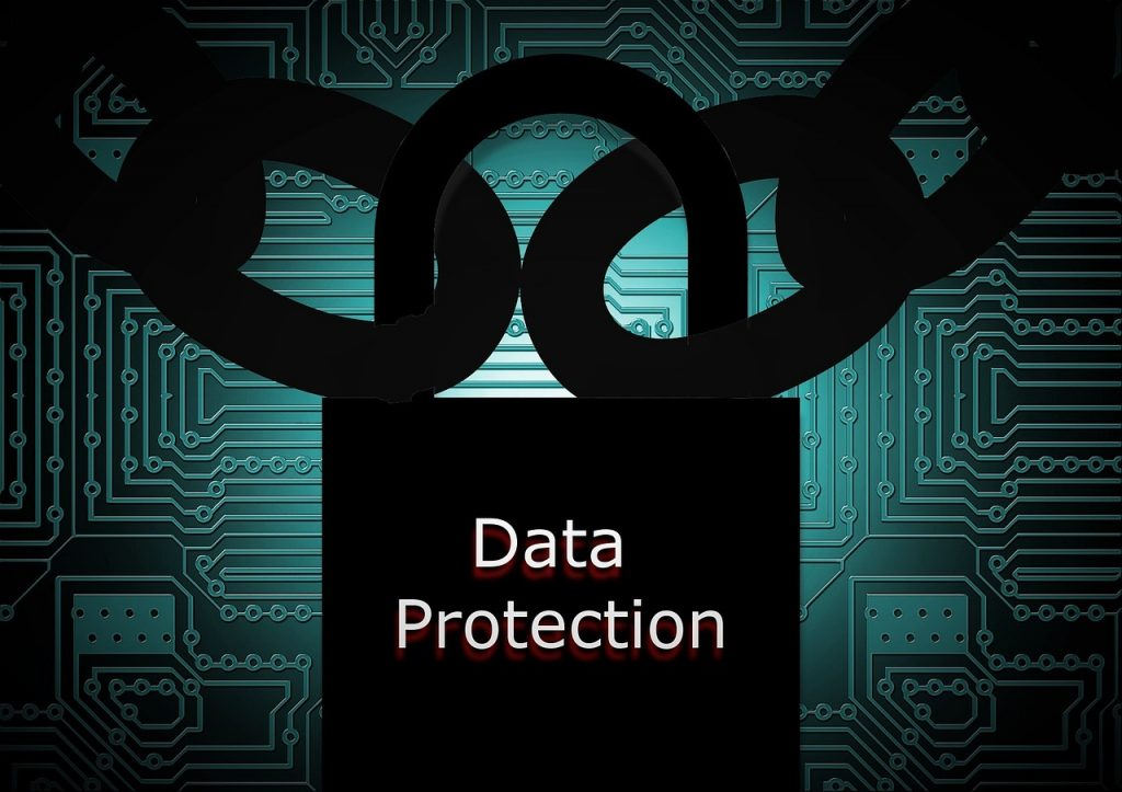 How the Data Loss Prevention system adapts during the COVID-19 pandemic.