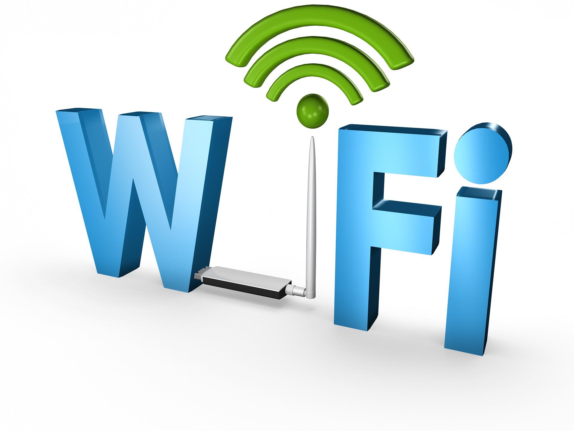 improve Wi-Fi Signa;